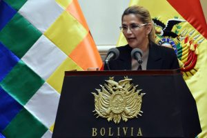 España acusa que Bolivia hostigó a sus funcionarios diplomáticos en La Paz