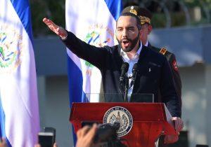 """ONU preocupada por las """"amenazas"""" del presidente a la corte suprema de El Salvador"""