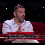 """Gustavo Hasbún y acusaciones de coimas: """"Tengo la convicción de que vamos a ser sobreseídos"""""""