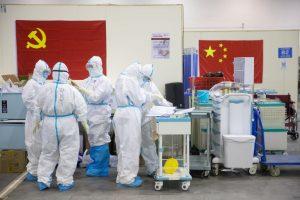 Investigadores alemanes advierten que examen de síntomas para detectar Covid-19 es ineficaz