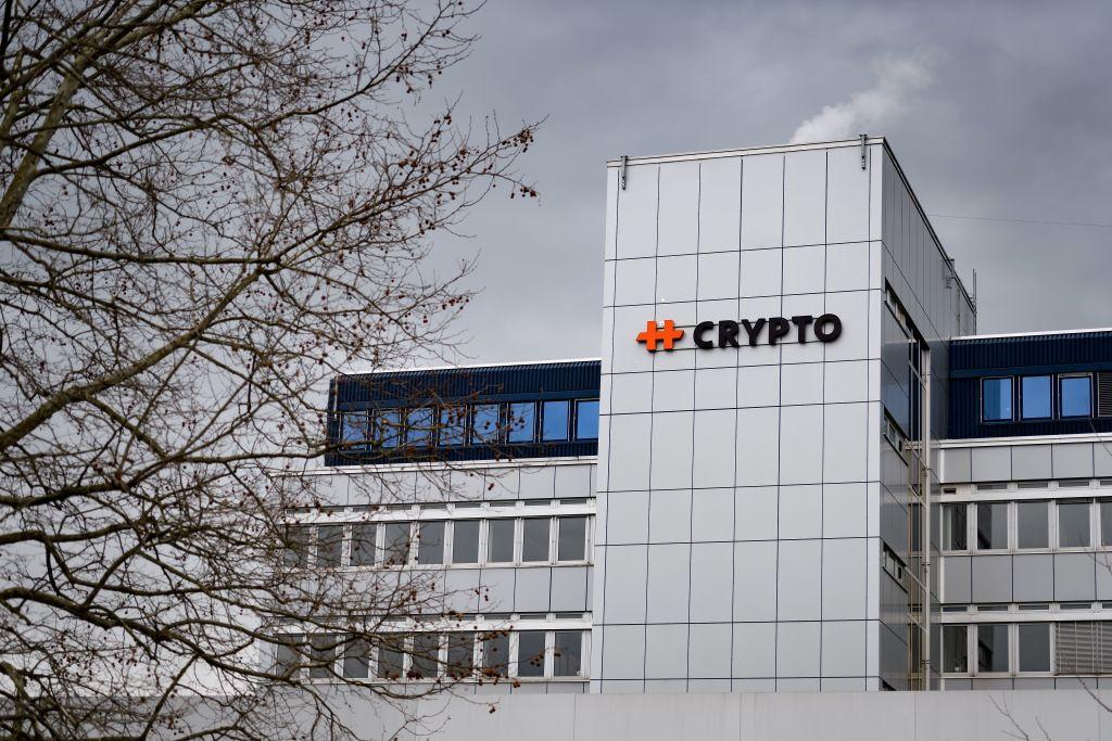 Empresa Crypto