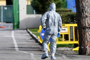 Italia determinó cuarentena obligatoria para 250 personas y aísla 10 pueblos por coronavirus