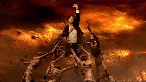 Editorial de Rotten Tomatoes pide disculpas a Keanu Reeves por las críticas a Constantine