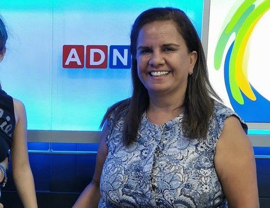 Nicole Verdugo de la Cámara de Mujeres & Negocios explicó cómo sacarle el jugo a LinkedIn