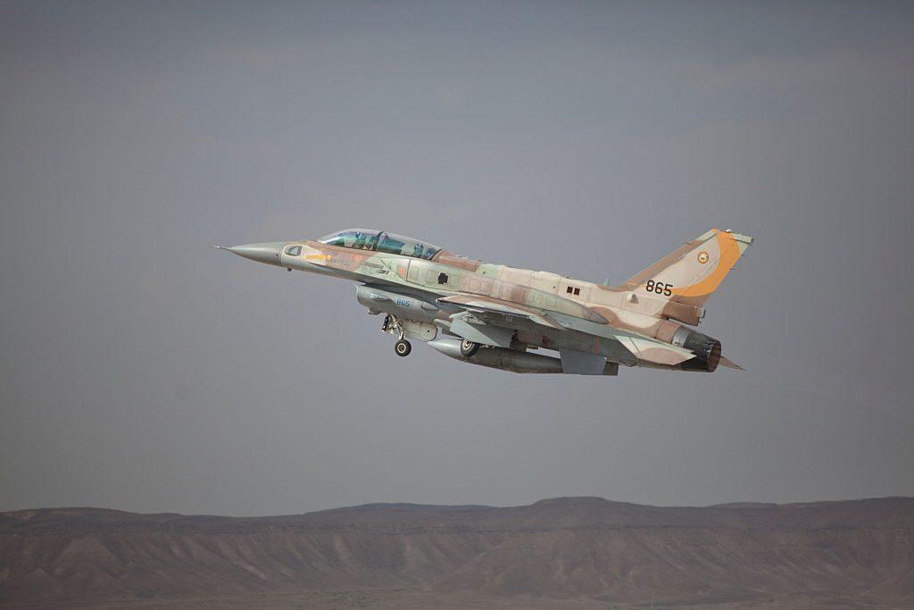 Rusia acusó que Israel puso en riesgo un vuelo civil con 172 personas a bordo