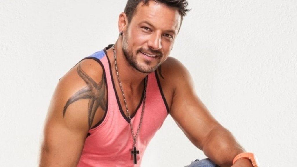Fabricio Vasconcelos impactó a sus seguidores con radical cambio de look