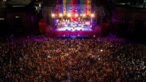Gana abonos para el festival Womad Chile