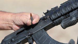 """Fiscal Guerra y compra de AK-47: """"Tenemos simplemente delincuencia"""""""