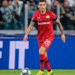 Charles Aranguiz será titular ante el Porto por la Europa League