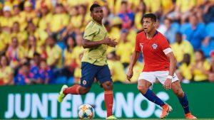 ANFP descartó problemas para recibir a Colombia por las Clasificatorias: Ese partido no corre riesgo