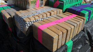 ONU advierte que Chile es una de las salidas principales de la cocaína que llega a Europa