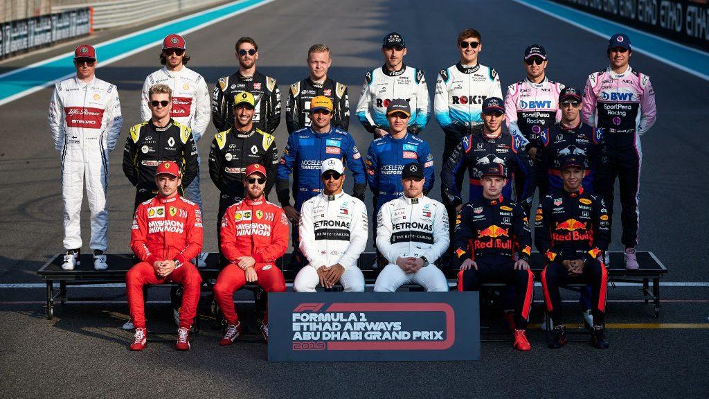 "Netflix reveló el trailer de la segunda temporada de ""Formula 1: Drive to Survive"""