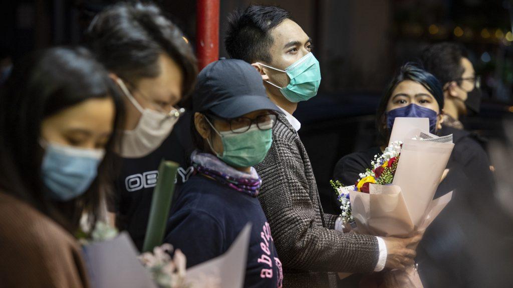 A 1.665 aumentaron las muertes en China por el coronavirus Covid-19