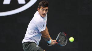 Ya tiene rival: Garín conoció a su contrincante para el ATP 500 de Río de Janeiro