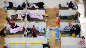 China: muertes por Covid-19 superó las dos mil personas