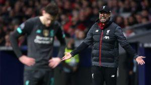 Niño de 10 años le pidió a Klopp que no gane más con el Liverpool y esto respondió el DT
