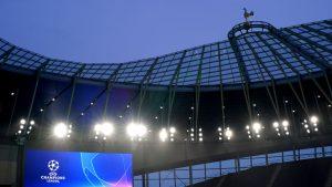 EN VIVO | Tottenham vs RB Leipzig por la ida de los 8vos de final de la UEFA Champions League