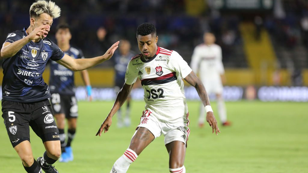EN VIVO   Flamengo vs Independiente del Valle por la revancha de la Recopa Sudamericana