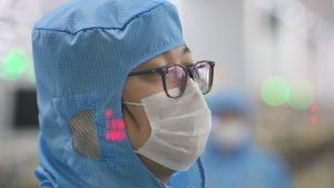 China espera realizar en abril los primeros ensayos en humanos de vacunas contra el coronavirus COVID-19