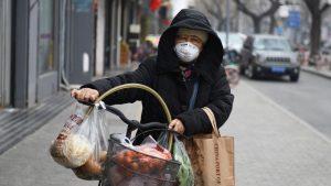 China: 2.236 personas han muerto por el coronavirus Covid-19