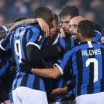 Alexis Sánchez participó en la victoria del Inter ante el Ludogorets por la Europa League