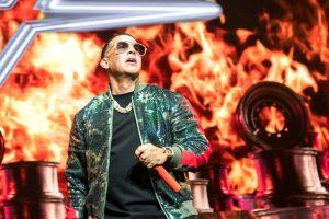 """""""Usted sí tiene pulmones"""": Daddy Yankee elogió a David Bisbal por cantar uno de sus hits"""