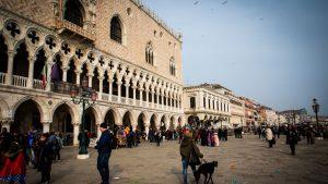 Italia: confirman una mujer contagiada por Covid-19 en el sur del país