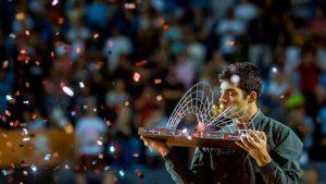 El mejor de su carrera: Confirman gran alza de Cristian Garin en el ranking de la ATP