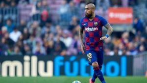 EN VIVO | Napoli vs FC Barcelona por la ida de los 8vos de final de la UEFA Champions League