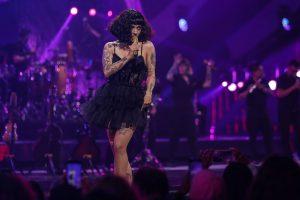 "Mon Laferte será parte de ""A Tiny Audience"", un nuevo proyecto musical de HBO"
