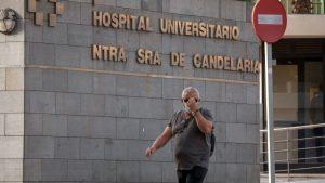 España: al menos mil personas están aisladas en hotel donde se hospedó contagiado con Covid-19
