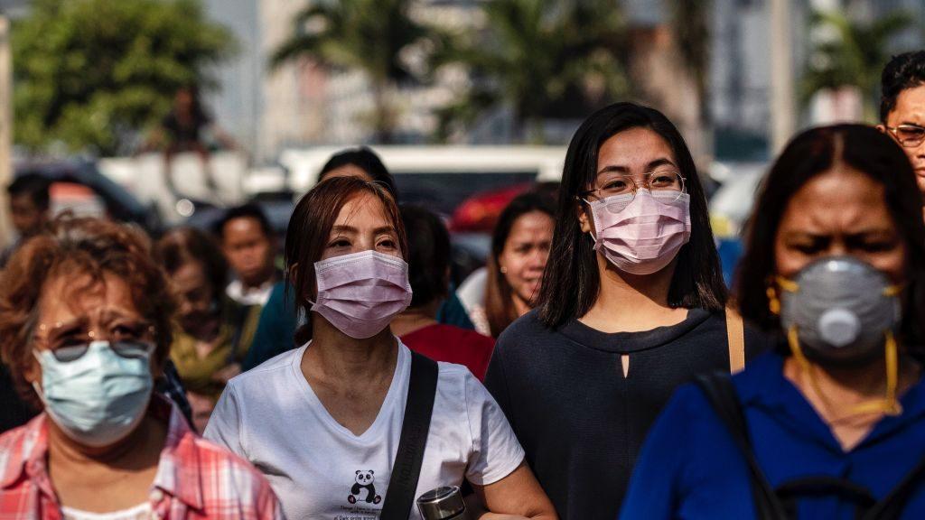 OMS confirmó que los casos diarios de Covid-19 a nivel mundial superaron a los de China