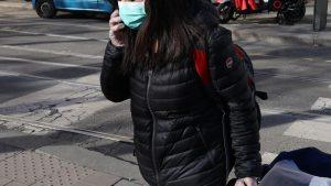 """""""Tengan empatía"""": chilena en Francia que fue sospechosa de tener coronavirus COVID-19 contó su experiencia y entregó unos consejos"""