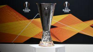 Alexis Sánchez y Charles Aránguiz conocieron a sus rivales para la UEFA Europa League