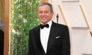 Robert Iger renunció como director ejecutivo de The Walt Disney Company