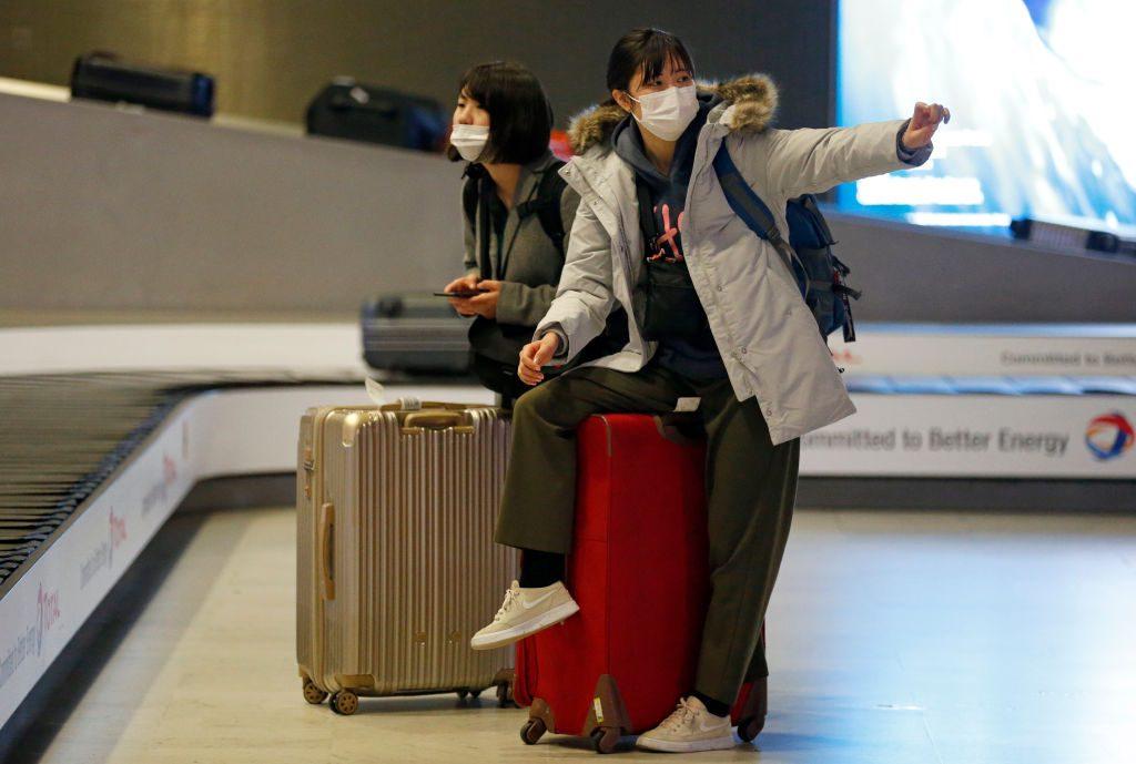 Europa registra la primera muerte fuera de Asia por el coronavirus