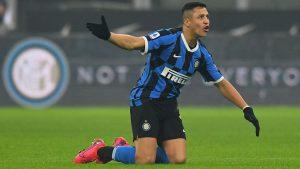 Italia suspendió tres partidos de la Serie A por coronavirus