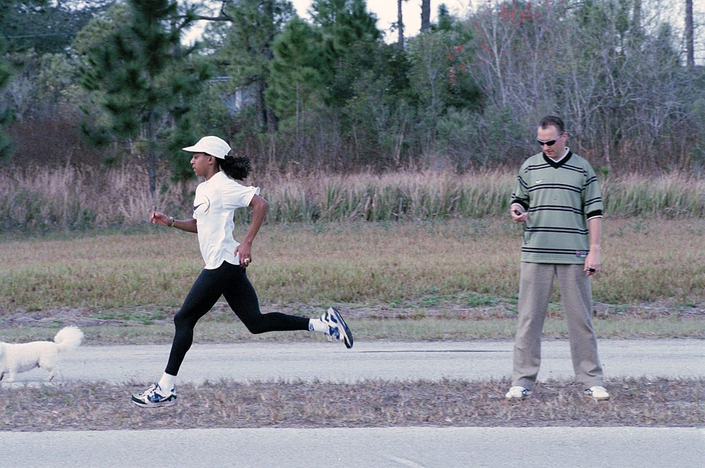 Corre por tu Vida 02/02/2020