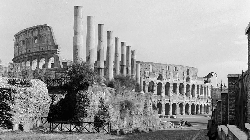 Arqueólogos aseguran que descubrieron la tumba de Rómulo, fundador de Roma