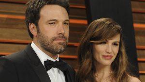 """Ben Affleck sobre su divorcio con Jennifer Garner: """"Es el mayor arrepentimiento de mi vida"""""""
