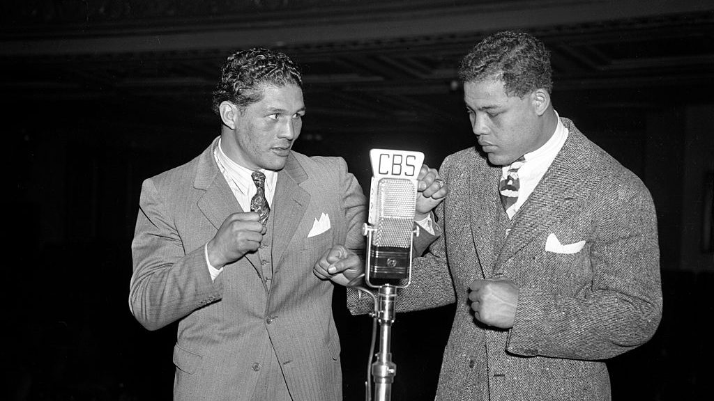 """""""Deportes con historia"""" y grandes hitos del boxeo chileno"""
