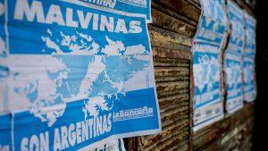 Argentina pidió a próximo gobierno de Uruguay que impida a aviones británicos aterrizar en su territorio de camino a las Malvinas