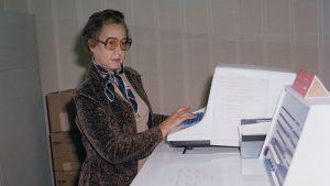 A los 101 años murió la matemática Katherine Johnson, fundamental en la llegada del ser humano a la Luna