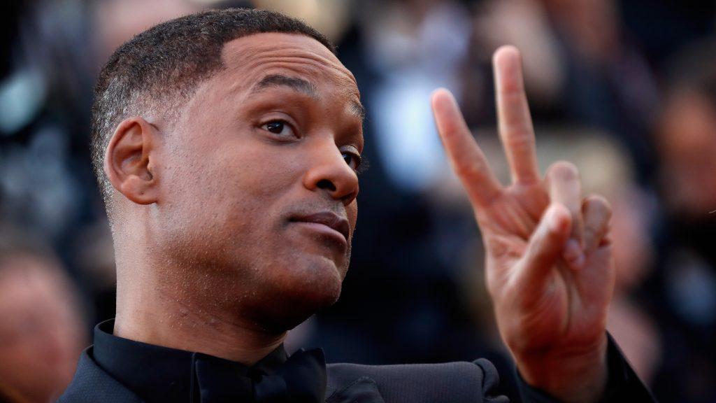 La hizo viral: Will Smith compartió antigua y divertida escena de teleserie chilena