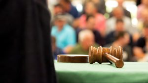 Corte de Apelaciones confirmó pago de indemnización a nietas de víctima de tsunami en 2010