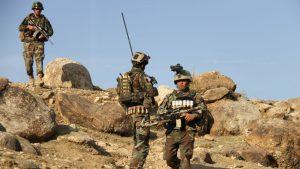 Estados Unidos y los talibanes anunciaron un de acuerdo de paz en Afganistán