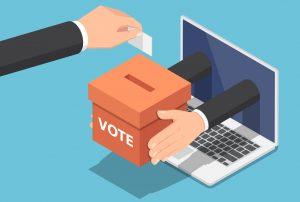 Fracasa voto electrónico en República Dominicana: Suspenden elecciones municipales