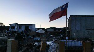 A diez años del terremoto y tsunami del 27F: 551 personas murieron en la catástrofe