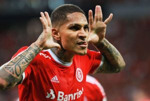 Internacional se inscribió en el grupo de la UC en la Copa Libertadores 2020
