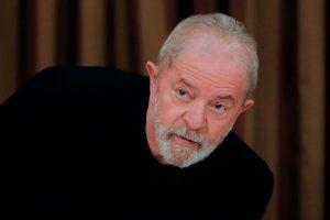 Suprema retiró una denuncia contra Lula y sugiere eventual acción política en el caso